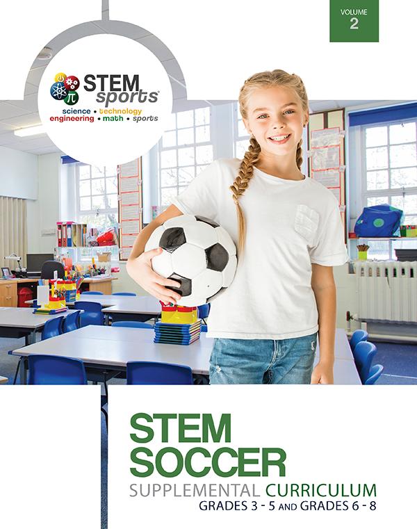 STEM Soccer Manual Only