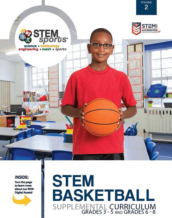 STEM Basketball