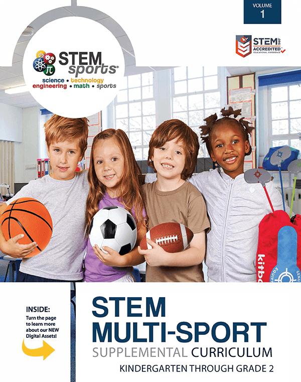STEM Multi-Sport K-2