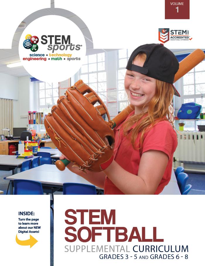 STEM Softball Manual Only